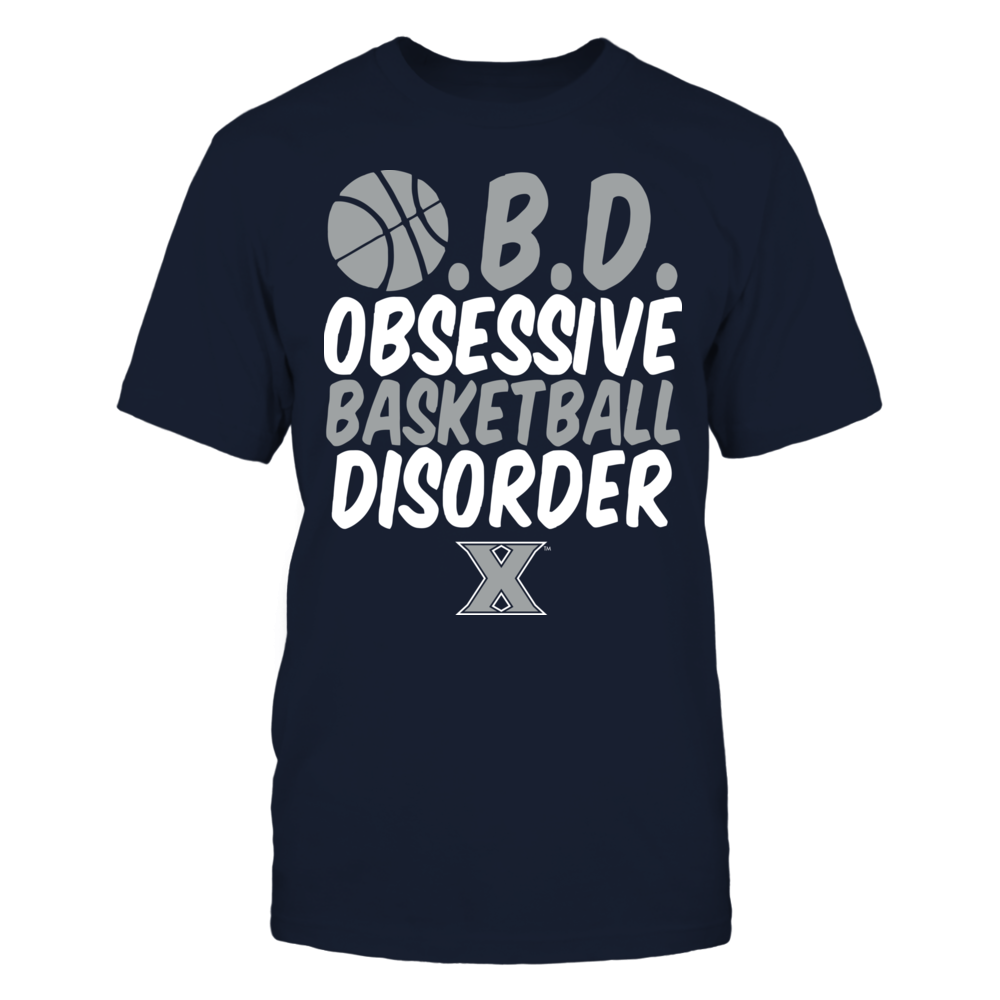 Xavier Musketeers - OBD Front picture