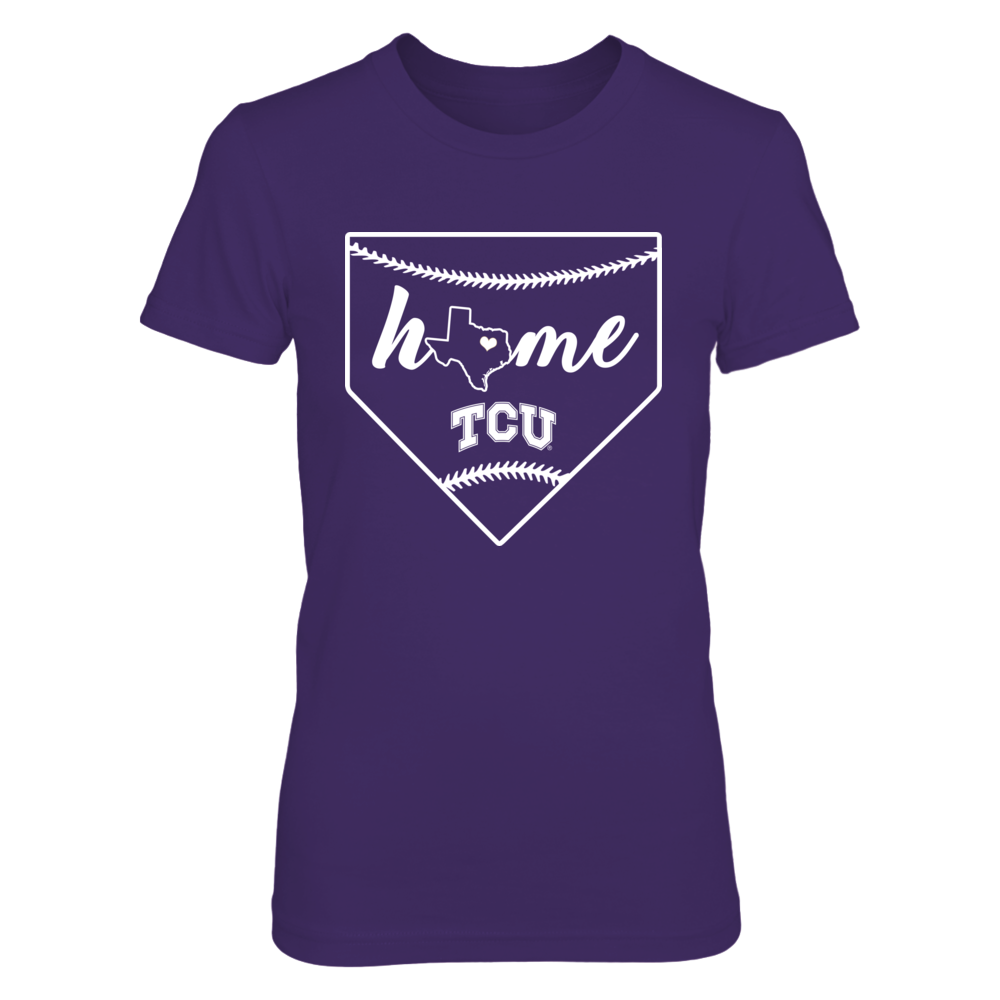 TCU Horned Frogs - Home Inside Home Front picture