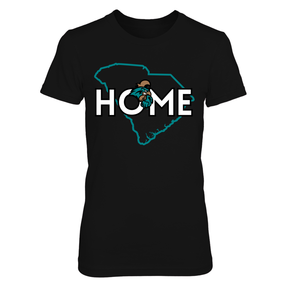 Coastal Carolina Chanticleers - Home State Front picture