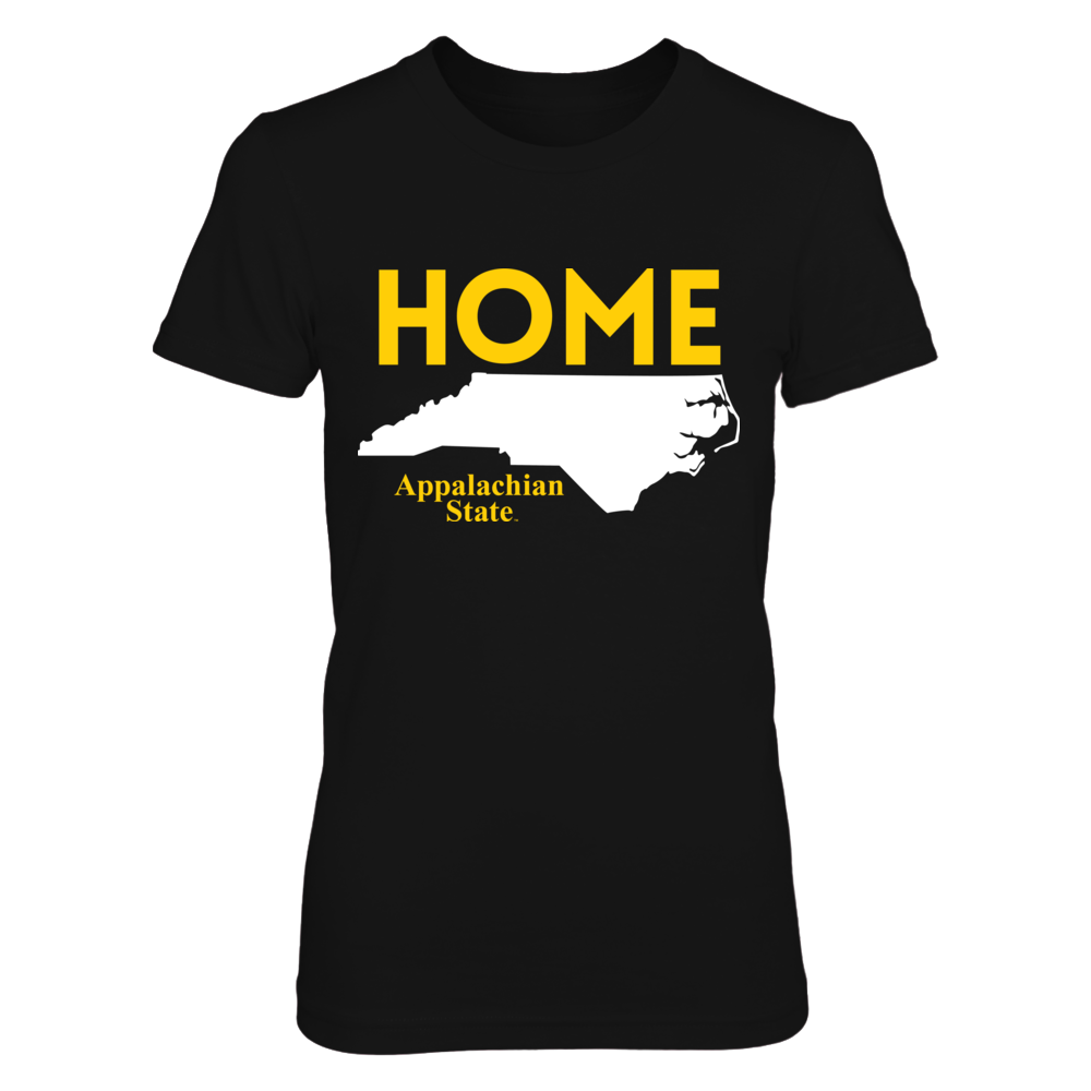 Home - Appalachian State Mountaineers Front picture