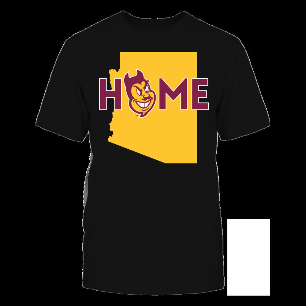 Home - Arizona State Sun Devils Front picture