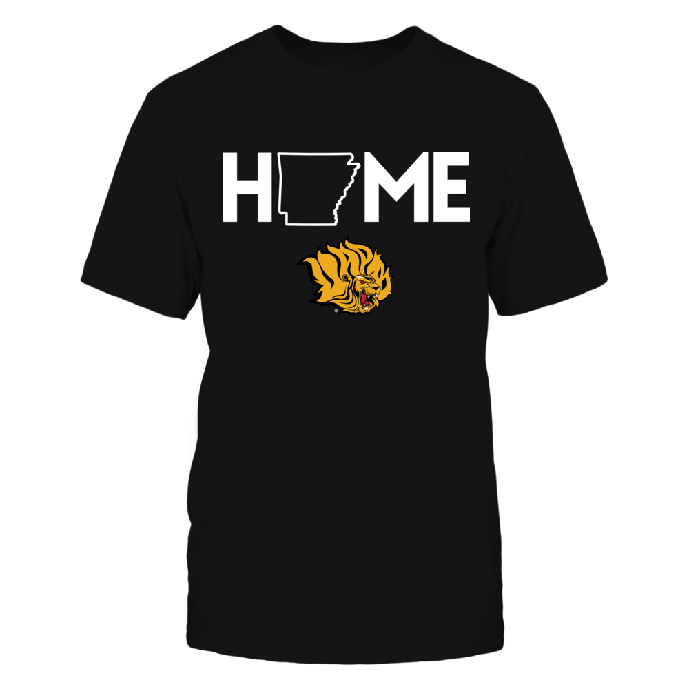 Home - Arkansas Pine Bluff Golden Lions Front picture