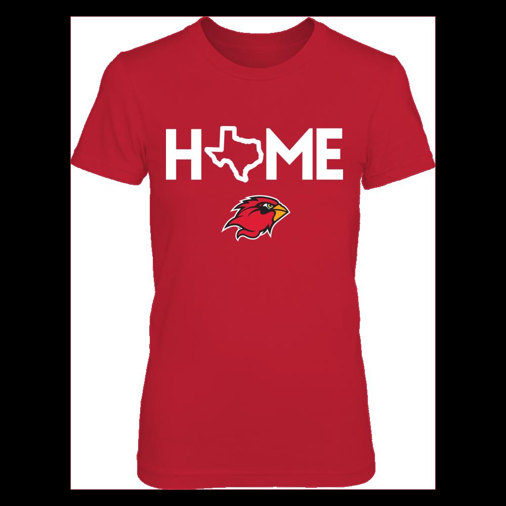 Home - Lamar Cardinals Front picture