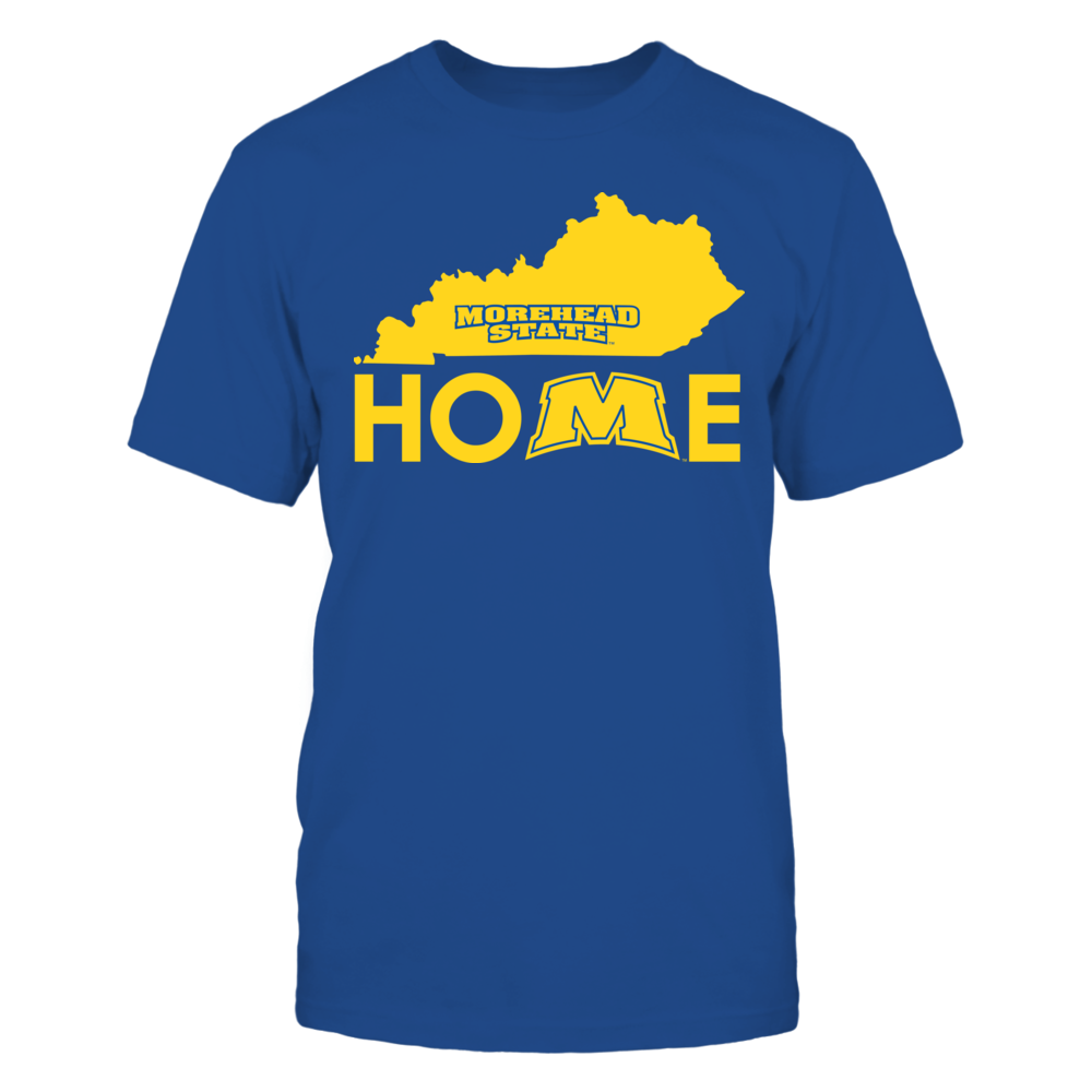 Home - Morehead State Eagles Front picture