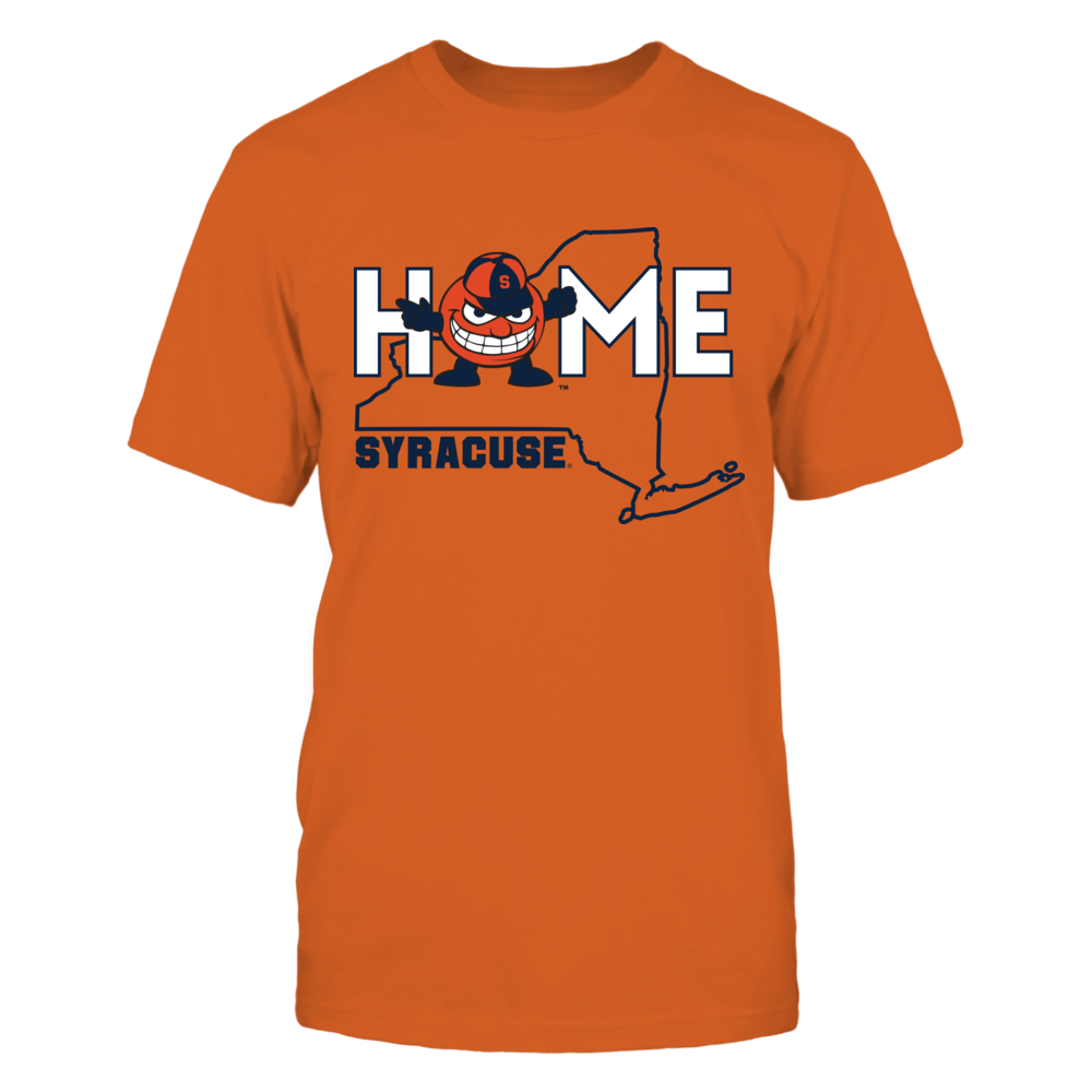Home - Syracuse Orange Front picture