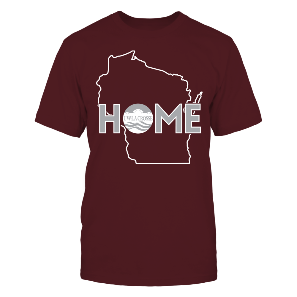 Home - Wisconsin-La Crosse Eagles Front picture