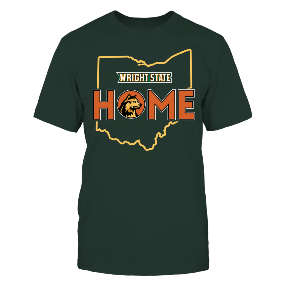 Home - Wright State Raiders Front picture