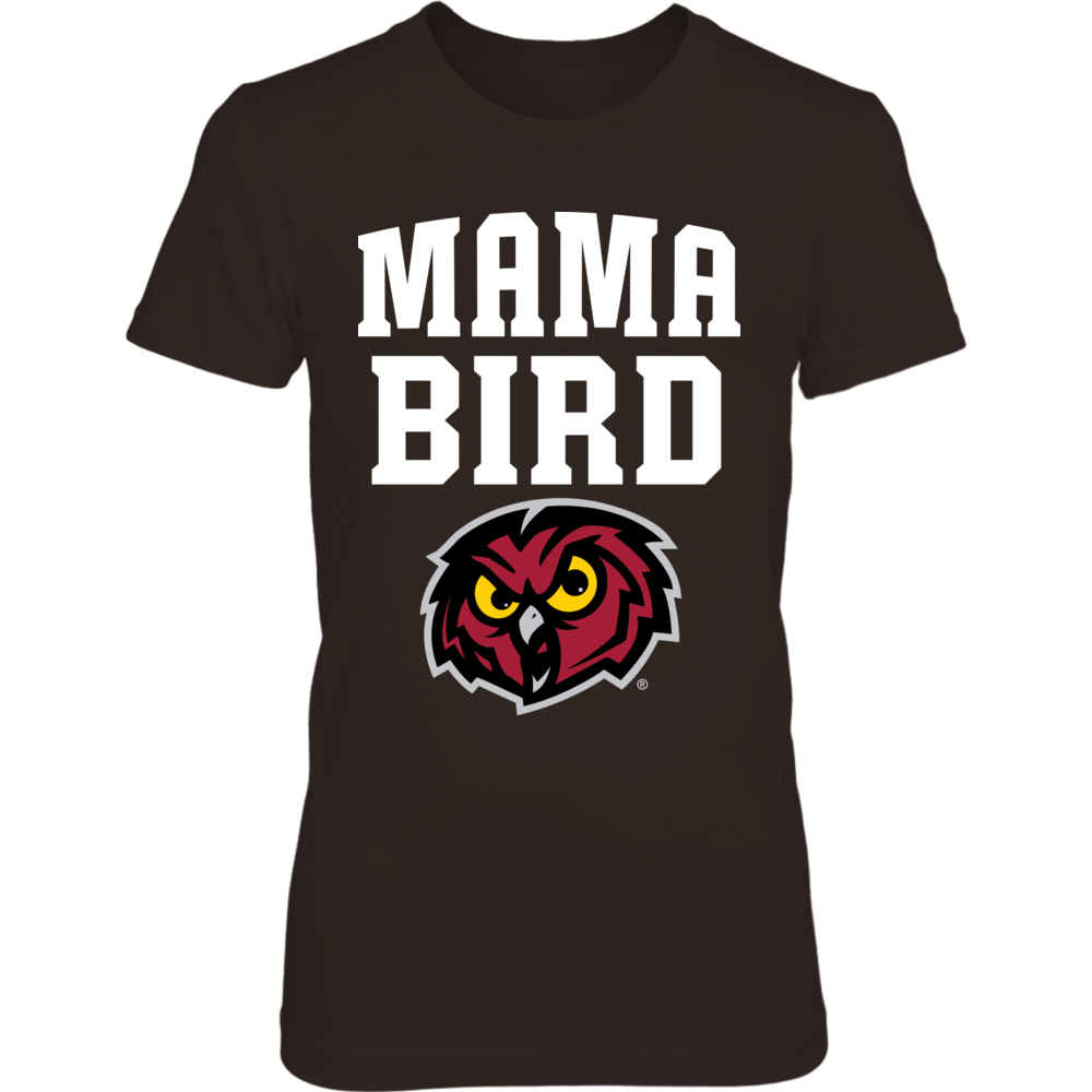 Mama Bird - Temple Owls Front picture