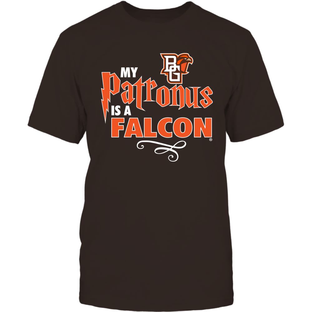 My Patronus - Bowling Green Falcons Front picture
