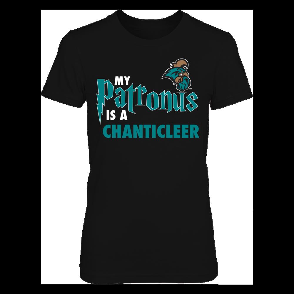 My Patronus - Coastal Carolina Chanticleers Front picture