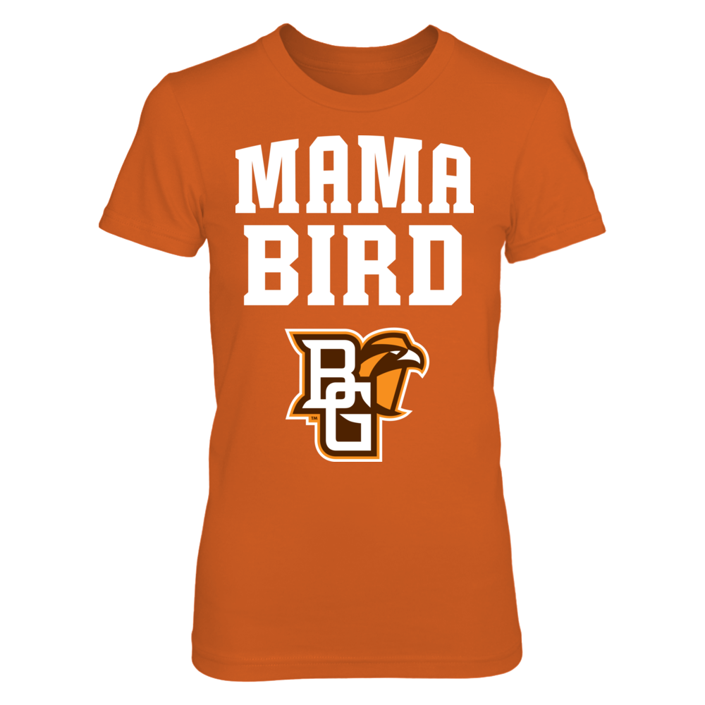 Bowling Green Falcons - Mama Bird Front picture