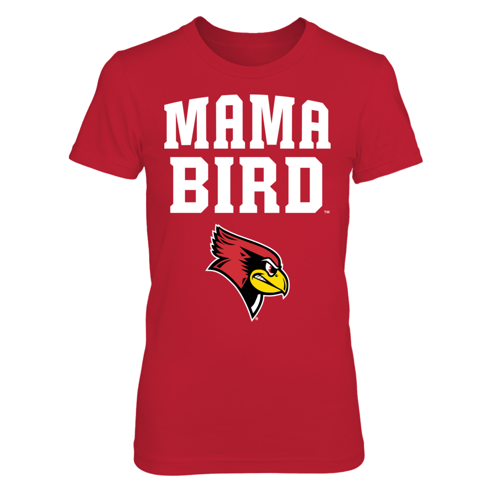 Illinois State Redbirds - Mama Bird Front picture