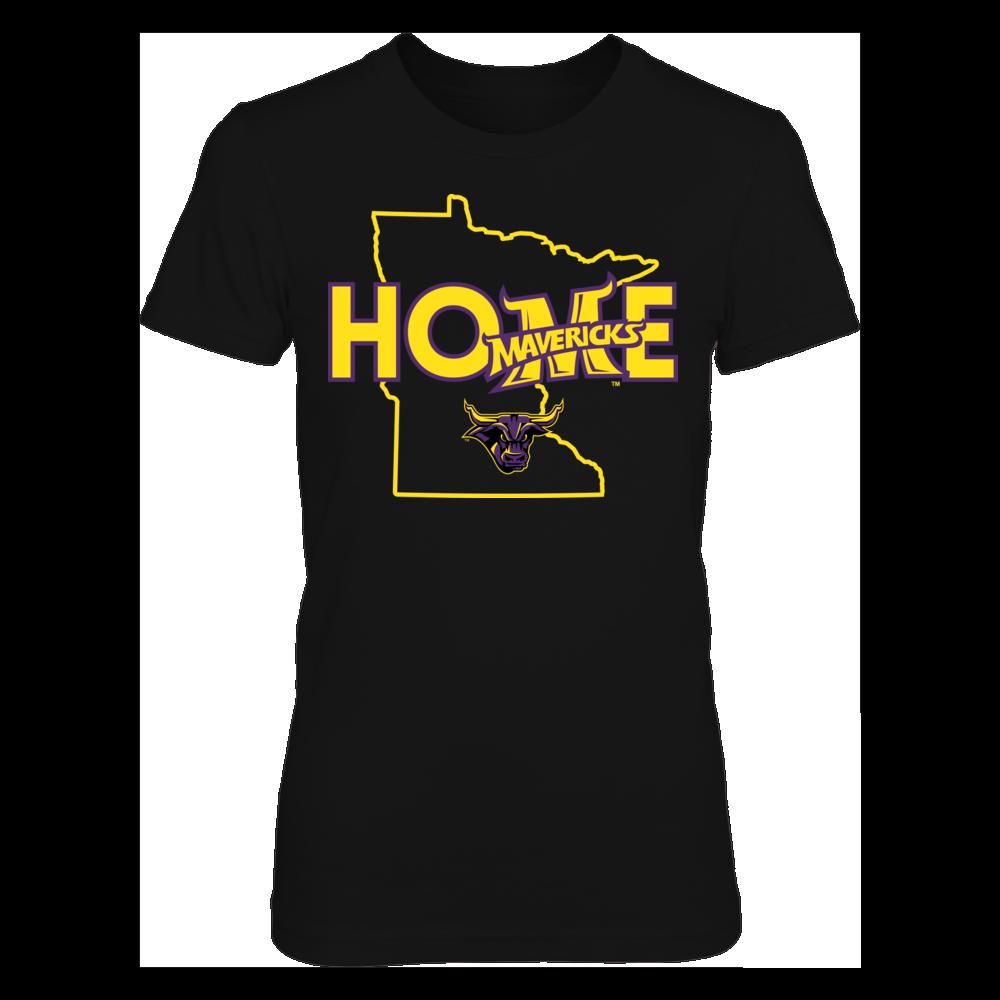 Minnesota Mavericks - Home Front picture