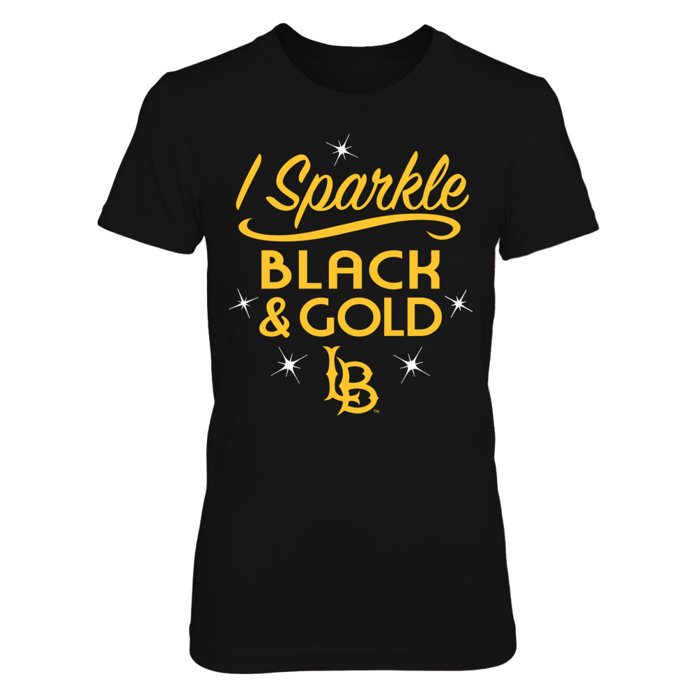 Long Beach State 49ers - I Sparkle Front picture