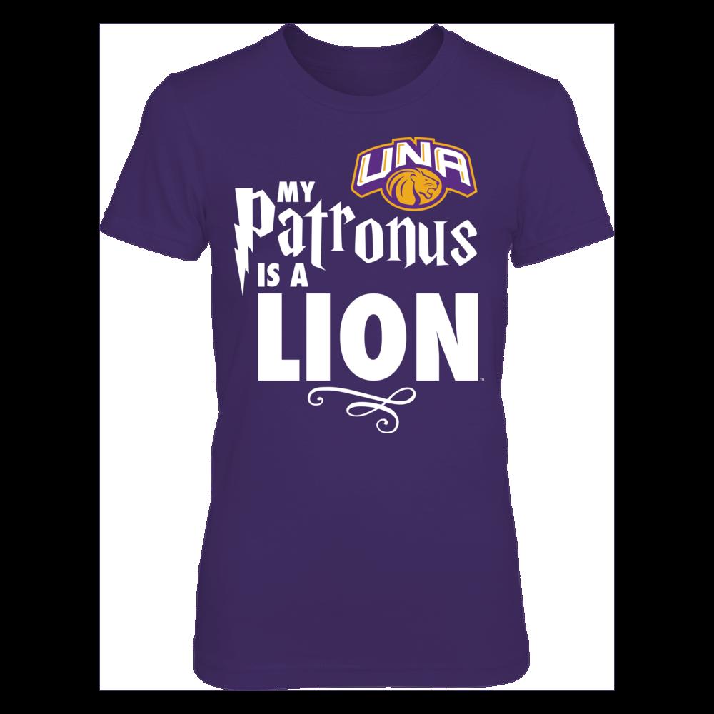 UNA Lions - My Patronus Front picture