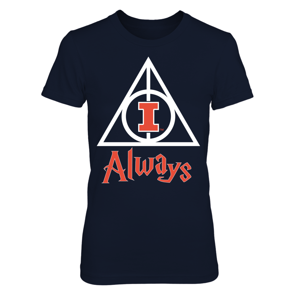 Illinois Fighting Illini - Always Front picture