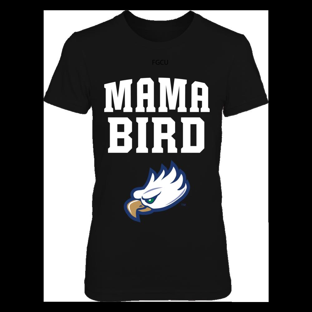 Florida Gulf Coast - Mama Mascot Front picture