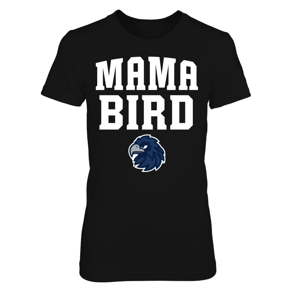 Monmouth - Mama Mascot Front picture