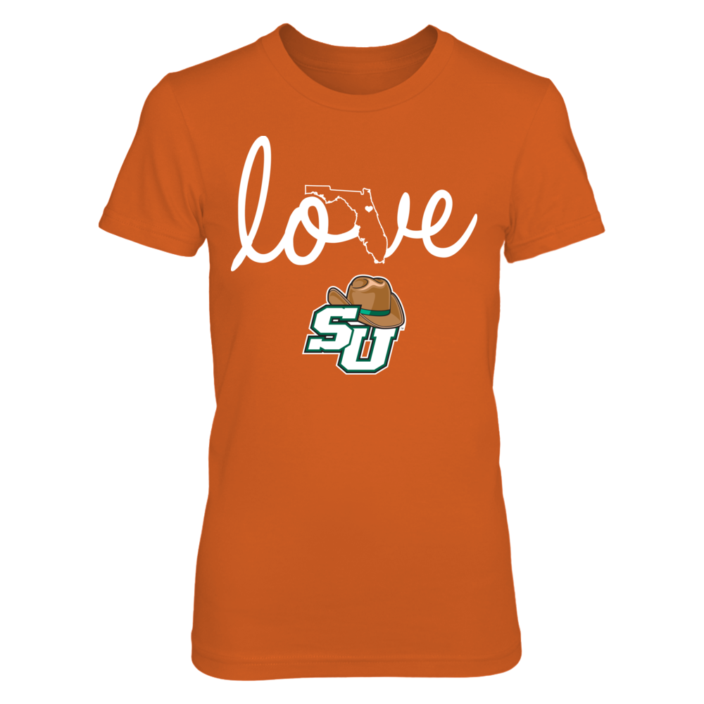 Stetson Hatters - State Love Front picture