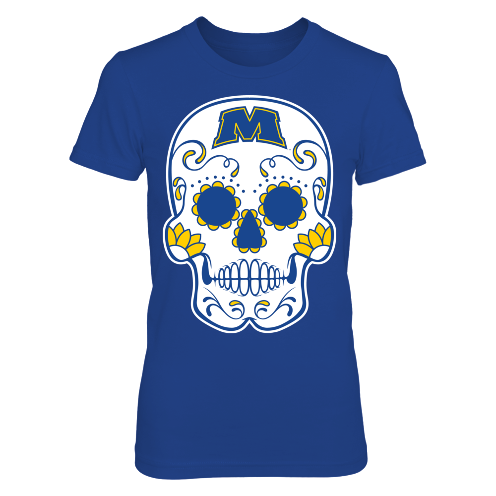 Morehead State Eagles - Sugar Skull Front picture