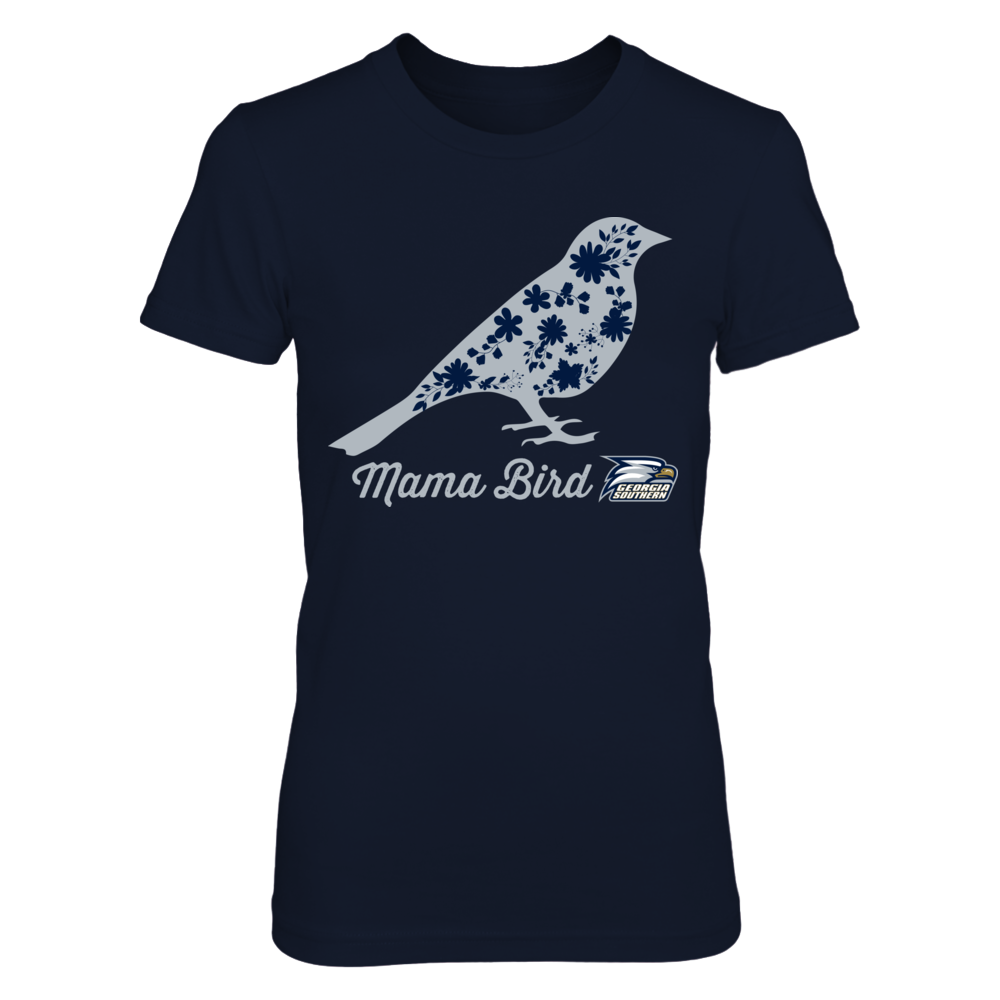 Georgia Southern Eagles - Floral Mama Bird Front picture