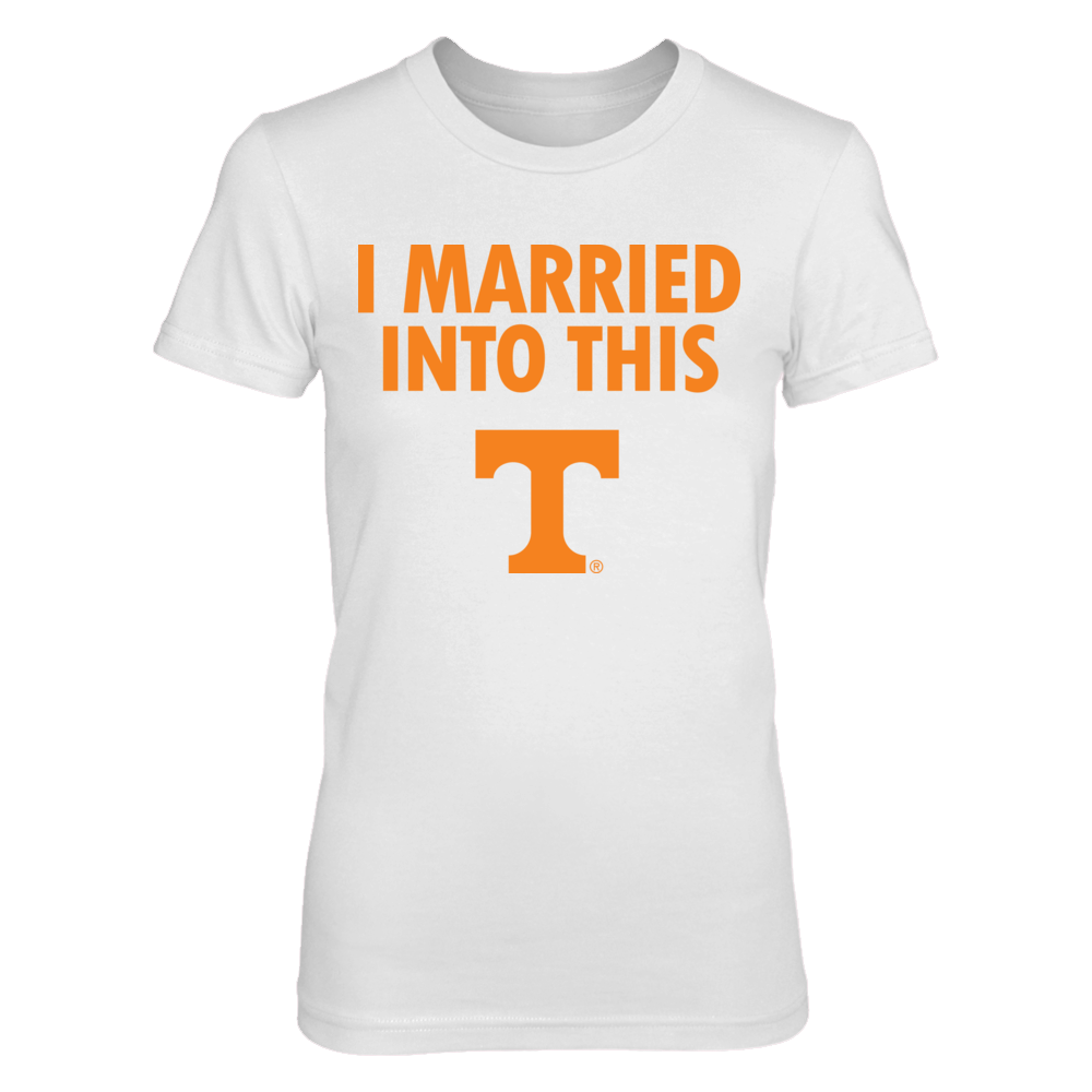 Tennessee Volunteers - Married Into This Front picture