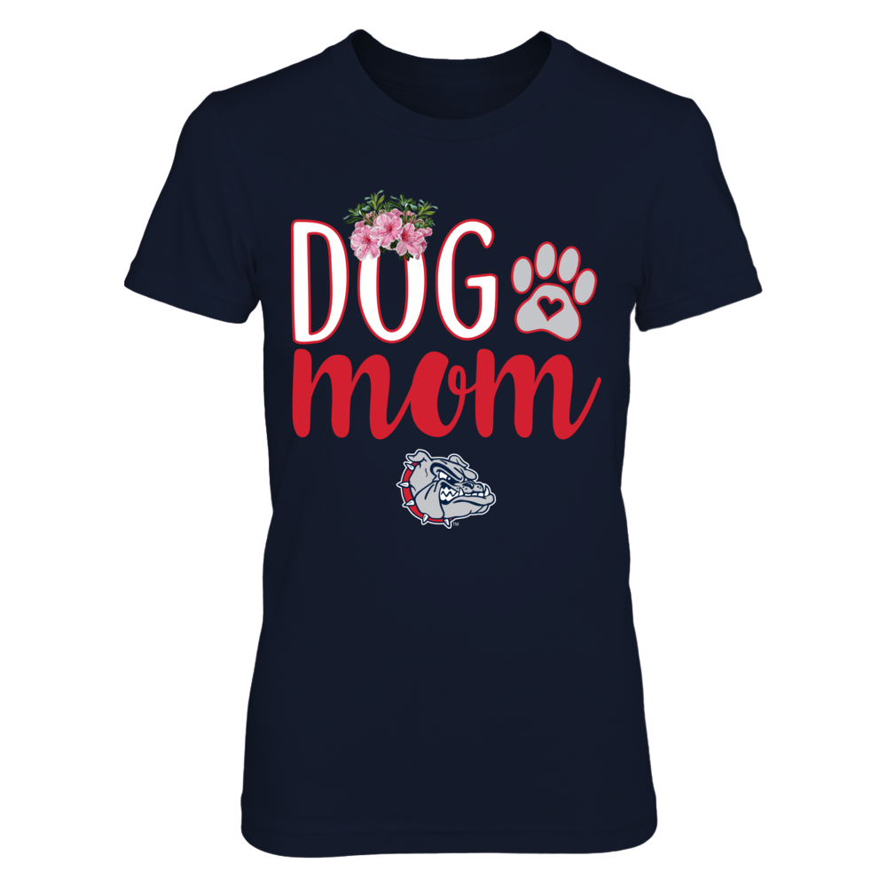 Gonzaga Bulldogs - Dog Mom Front picture