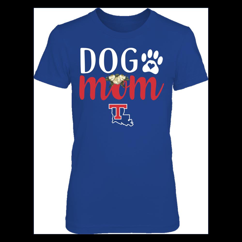 Louisiana Tech Bulldogs - Dawg Mom Front picture