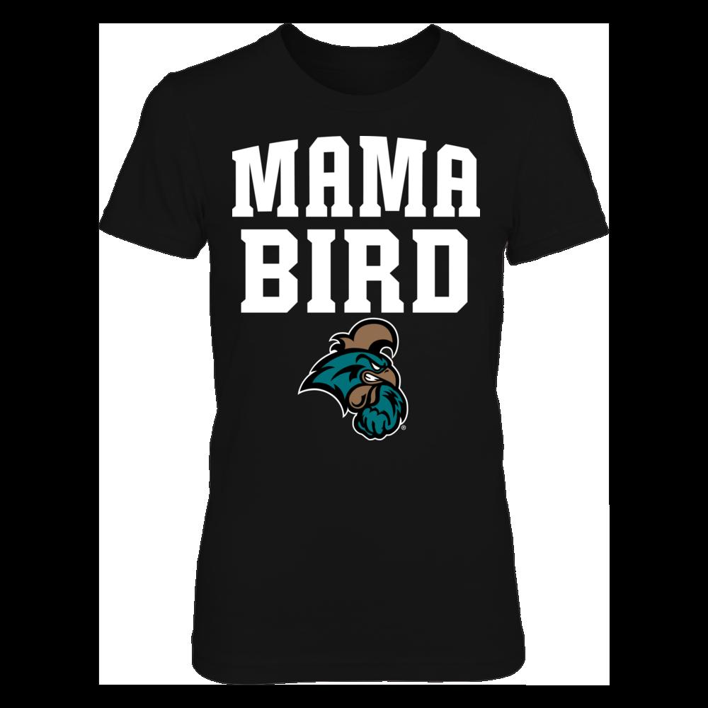 Coastal Carolina - Mama Mascot Front picture