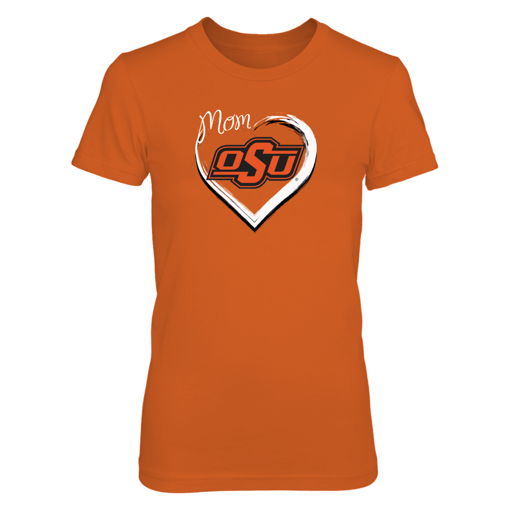 Oklahoma State Clothing for Mom Front picture