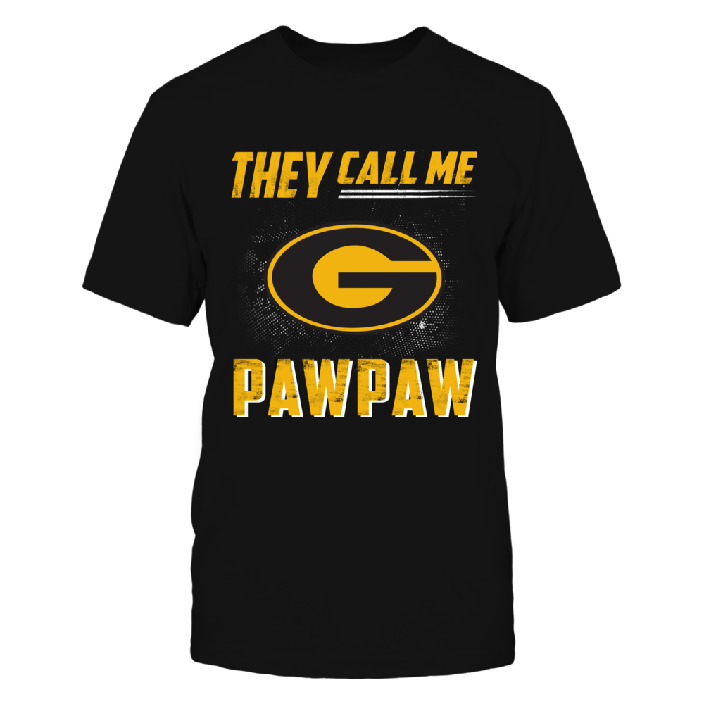 Grambling State Tigers - They Call Me Paw Paw Front picture
