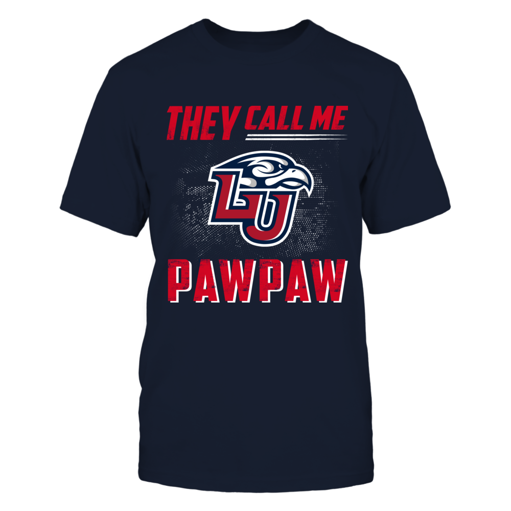 Liberty Flames - They call me PawPaw Front picture
