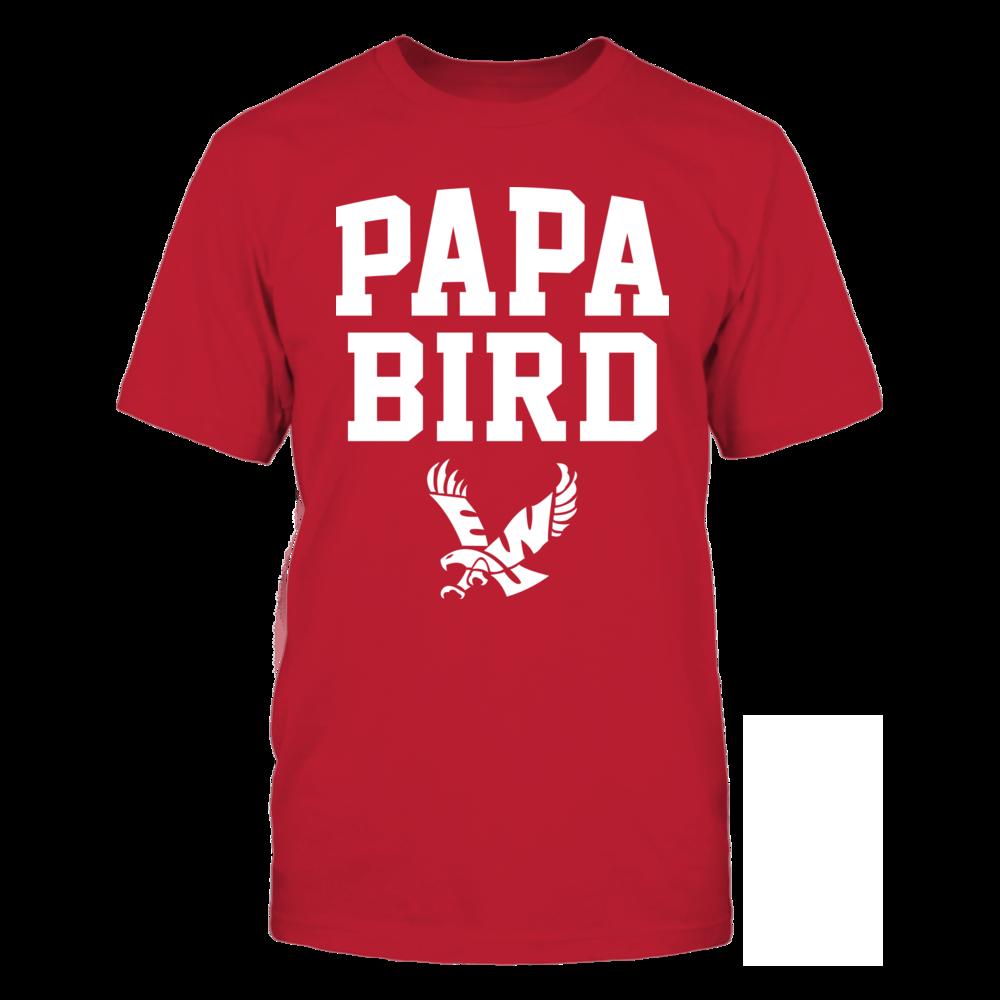 Eastern Washington Eagles - Papa Mascot Front picture