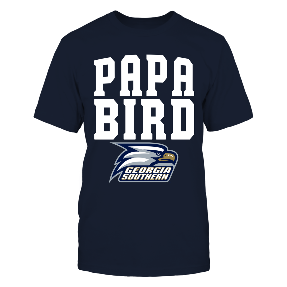 Georgia Southern Eagles - Papa Bird Front picture