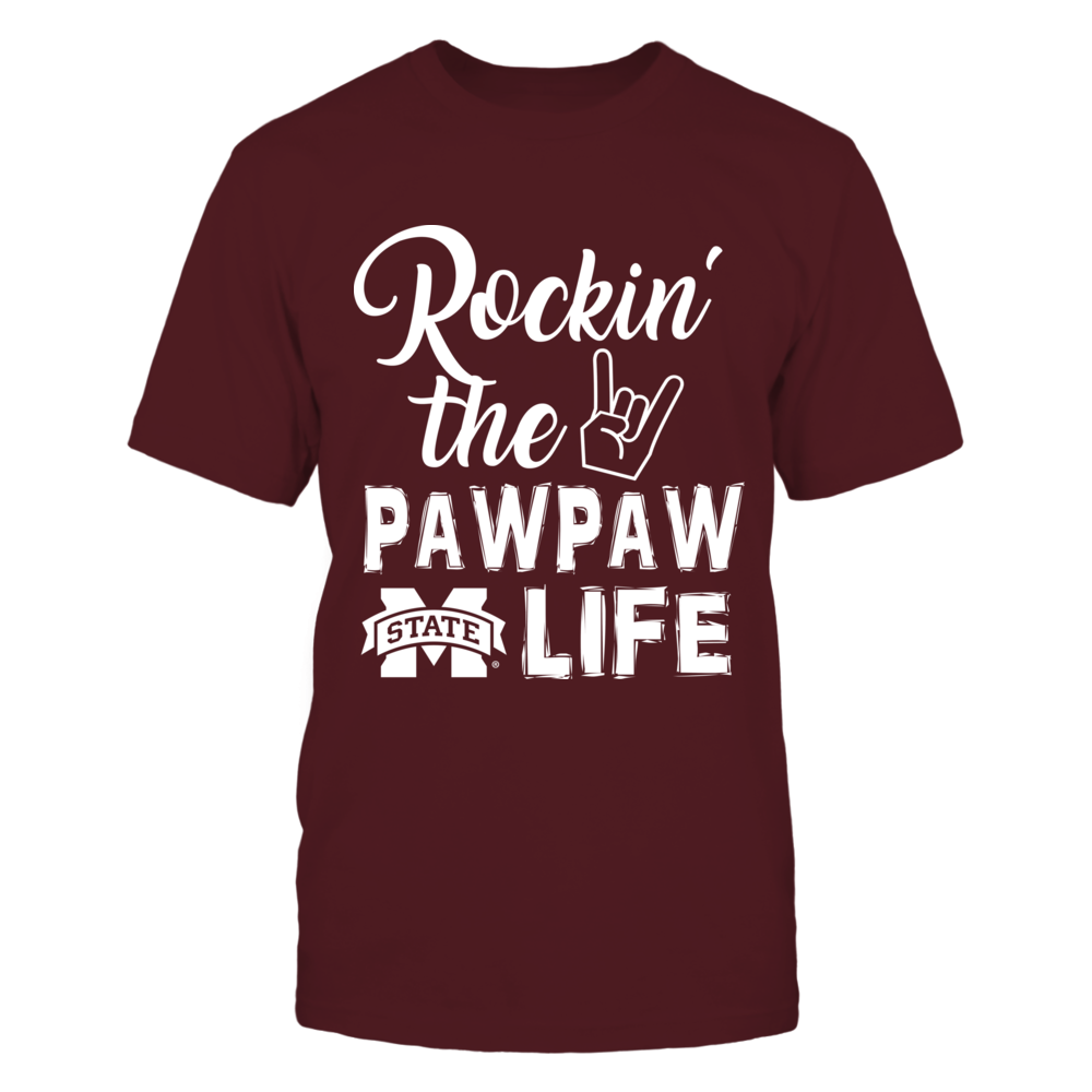 Mississippi State Bulldogs - Rockin' The Pawpaw Life Front picture