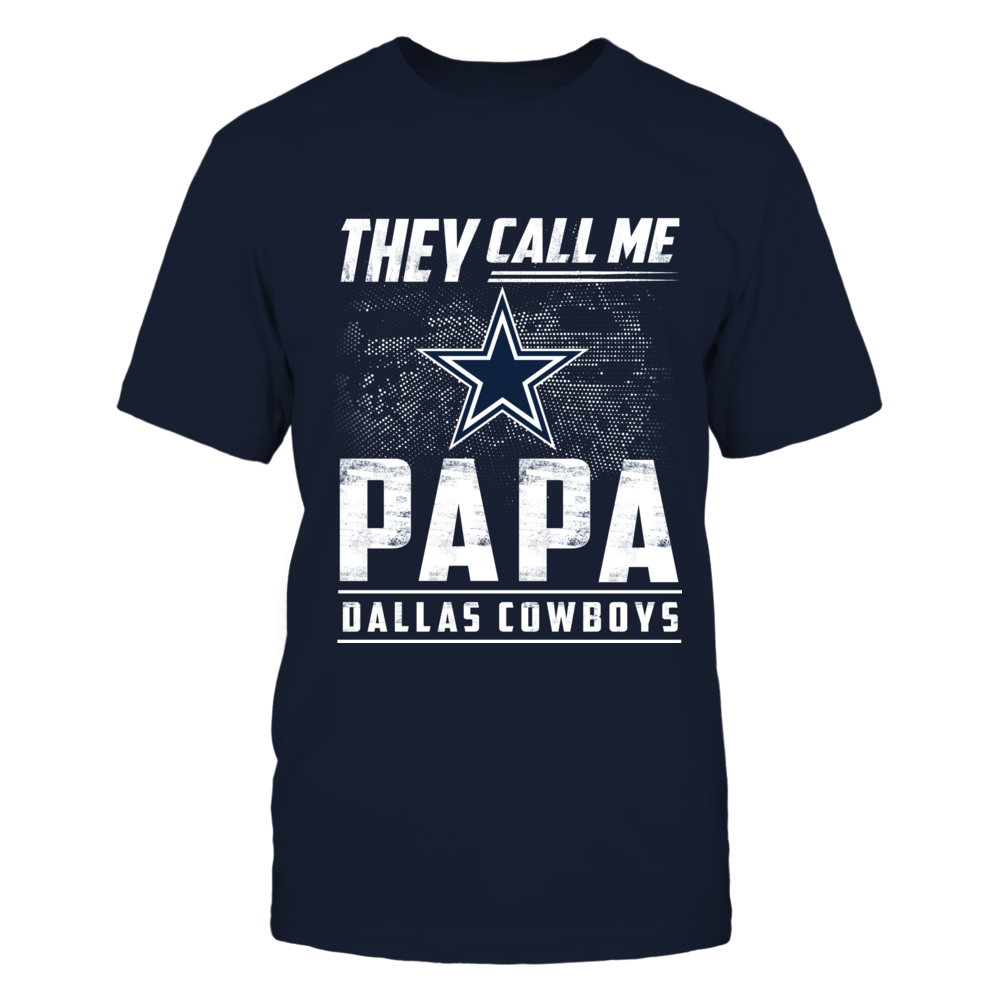 Dallas Cowboys - They Call Me Papa Front picture