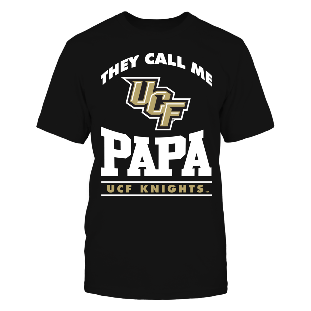 UCF Knights - They Call Me Papa Front picture