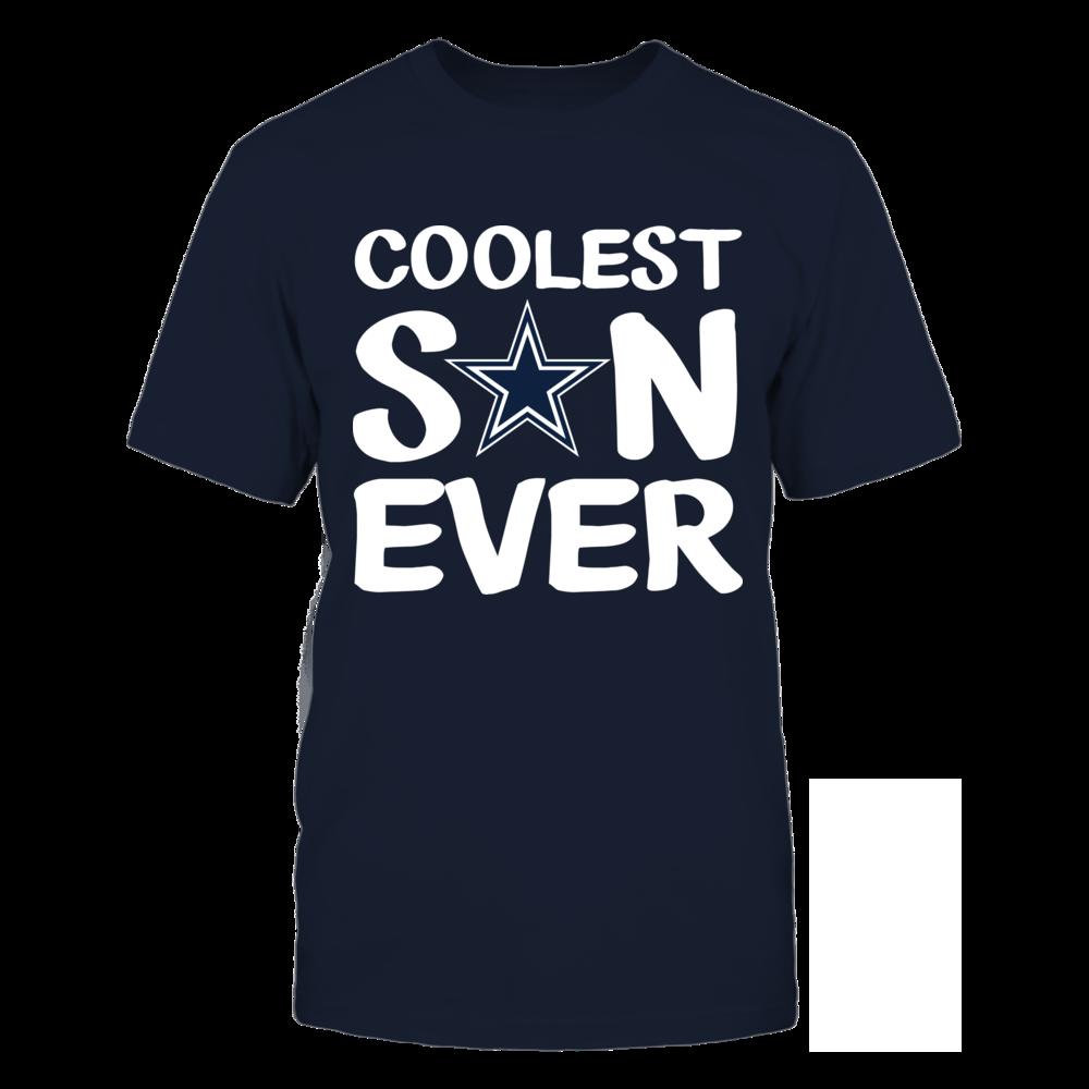 Dallas Cowboys - Coolest Son Ever Front picture