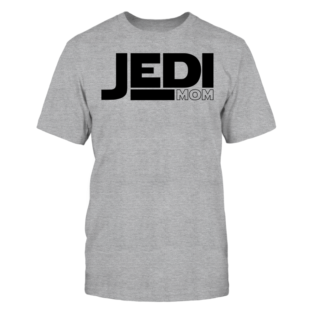 Star Wars: I am a Jedi MOM Front picture