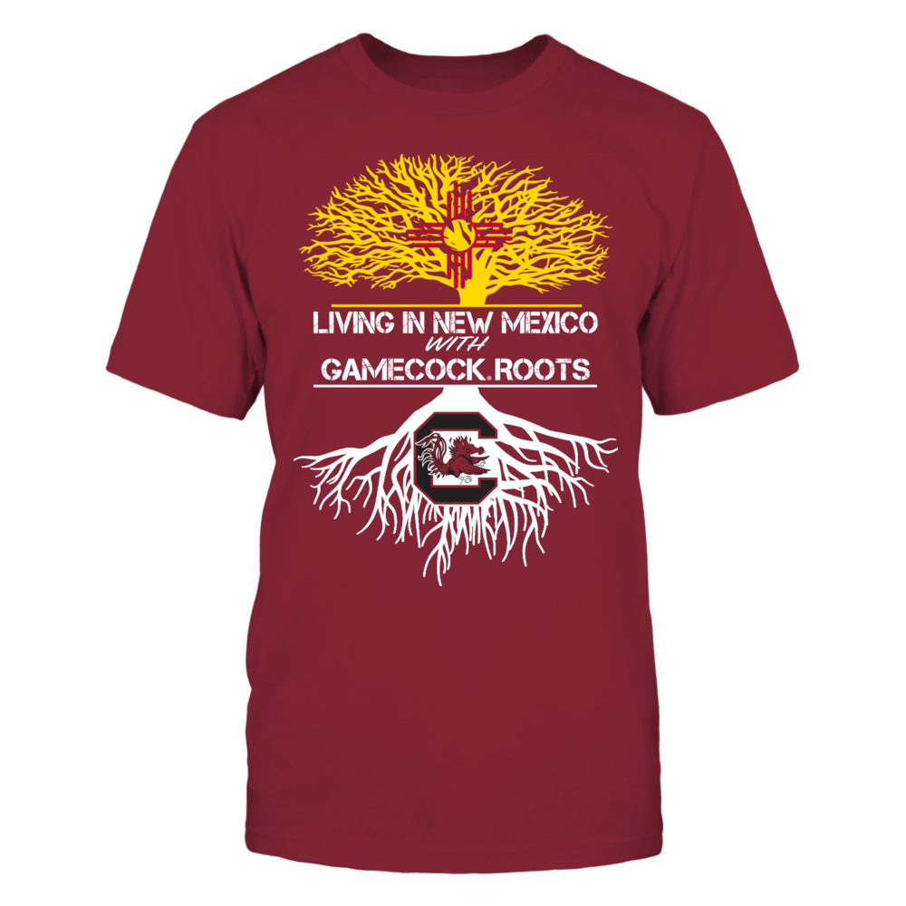 South Carolina Gamecocks - Living Roots New Mexico Front picture