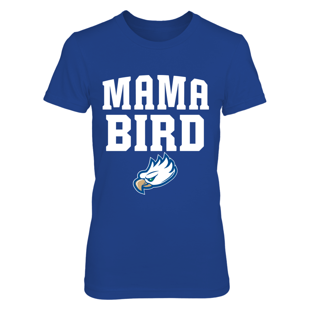 Florida Gulf Coast Eagles - Mama Bird Front picture