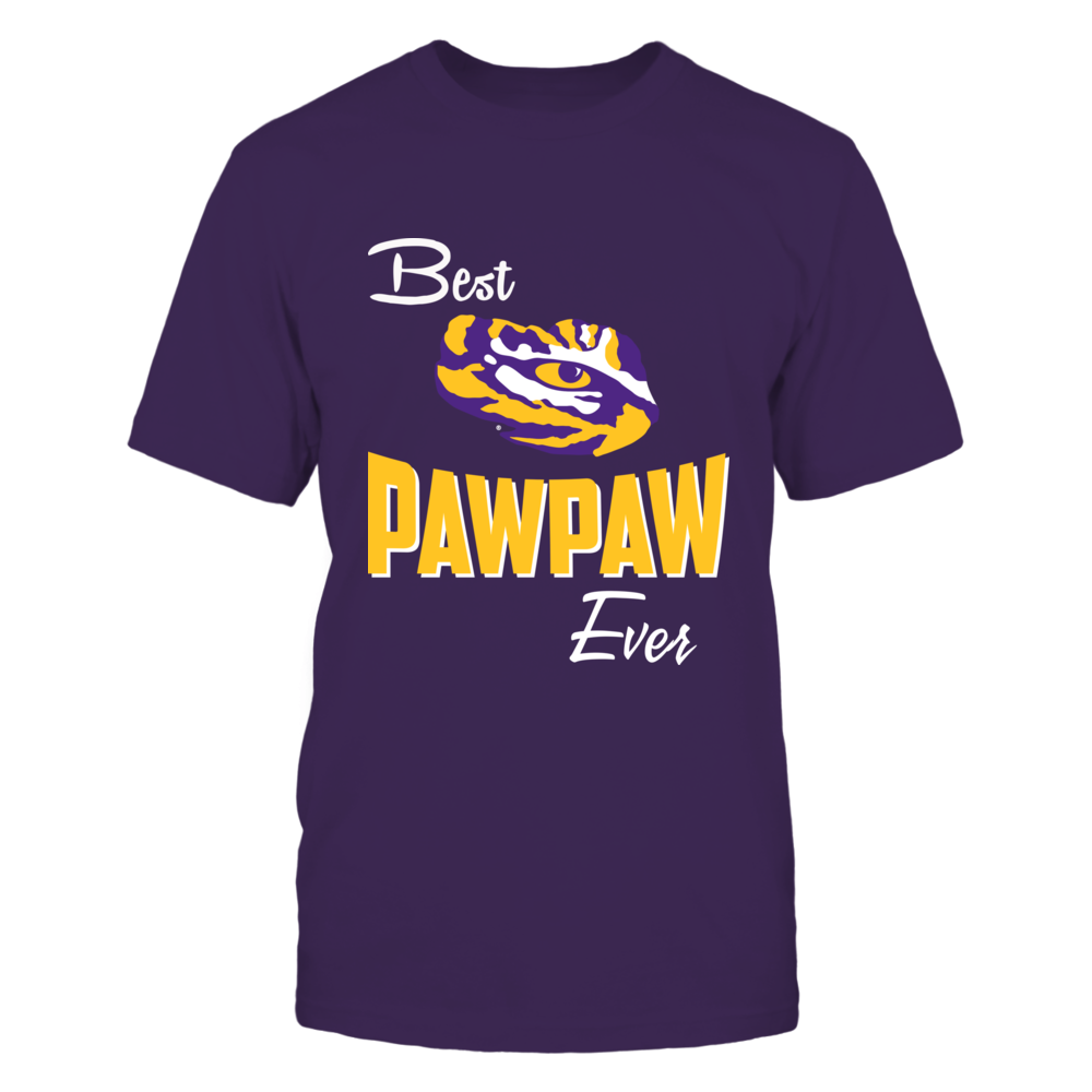 LSU Tigers - Best Freakin' Pawpaw Ever Front picture
