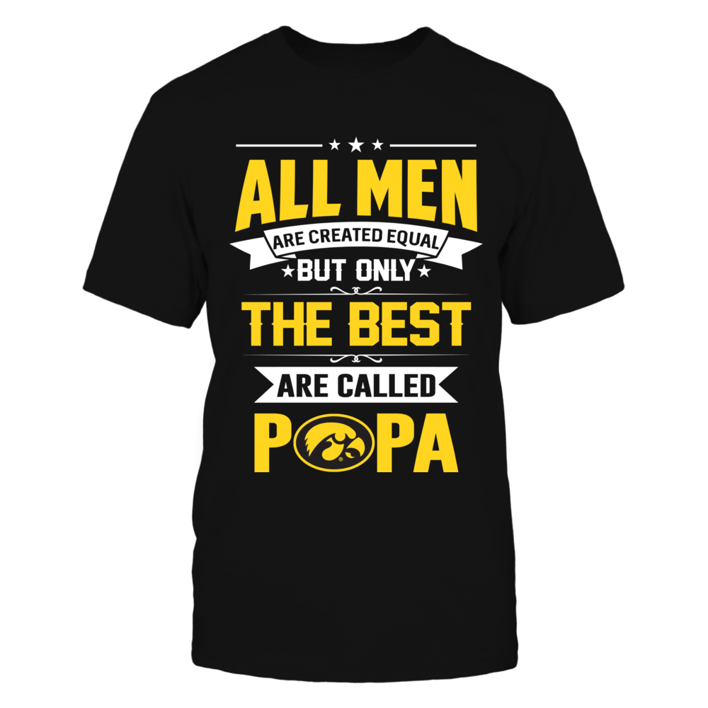 Iowa Hawkeyes - The Best Are Called Front picture