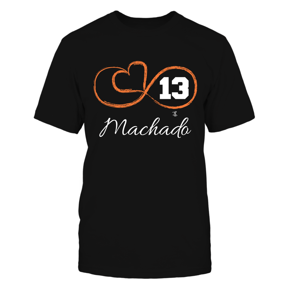 Manny Machado Front picture