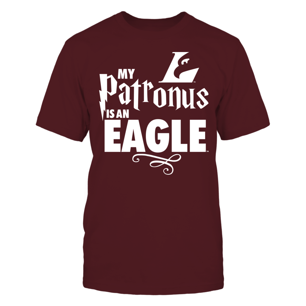 Wisconsin-La Crosse Eagles - My Patronus Is Front picture