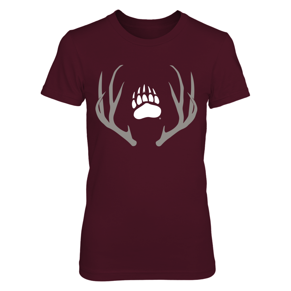 Antler - Montana Grizzlies Front picture