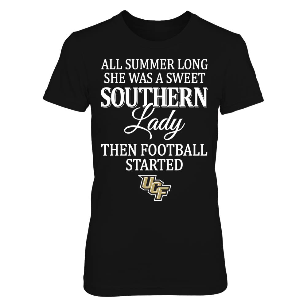 Southern Lady - UCF Knights Front picture