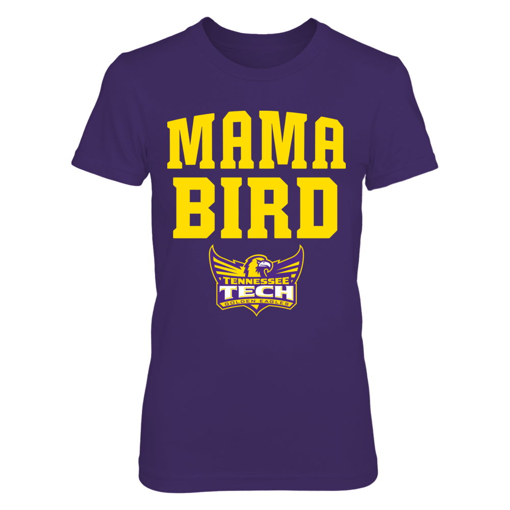 Tennessee Tech Golden - Mama bird Front picture