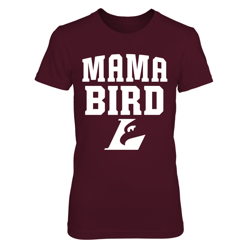 Wisconsin-La Crosse Eagles - Mama bird Front picture
