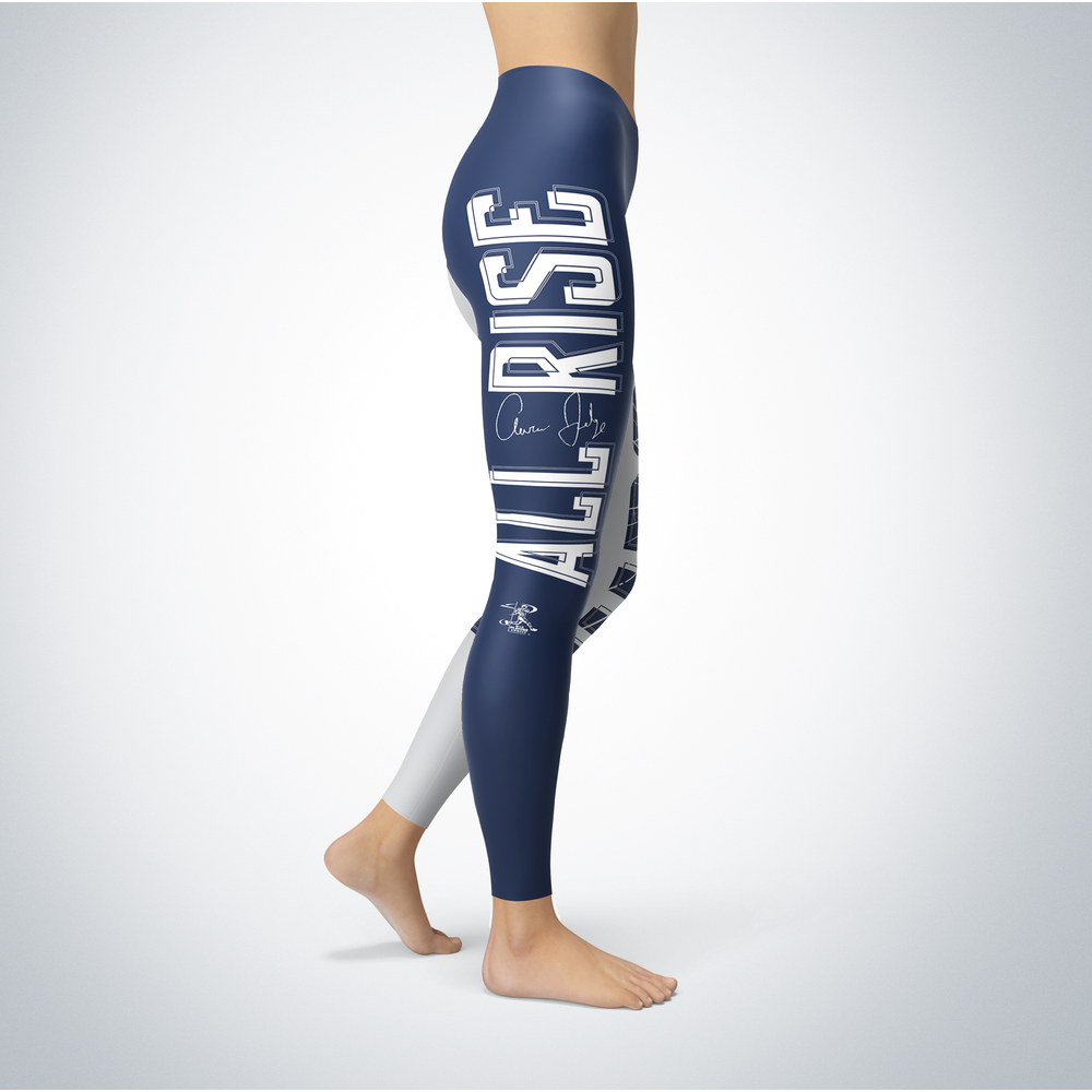 All Rise - Aaron Judge - Leggings Front picture
